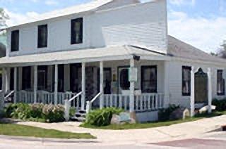 Beaver Island History Museum