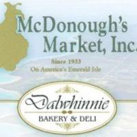 McDonoughs- Dalwhinnie