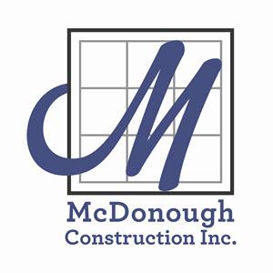 McDonough Construction