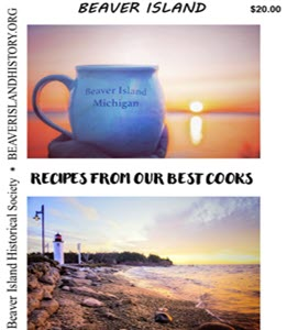Beaver Island Cookbook