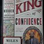 The King of Confidence-book