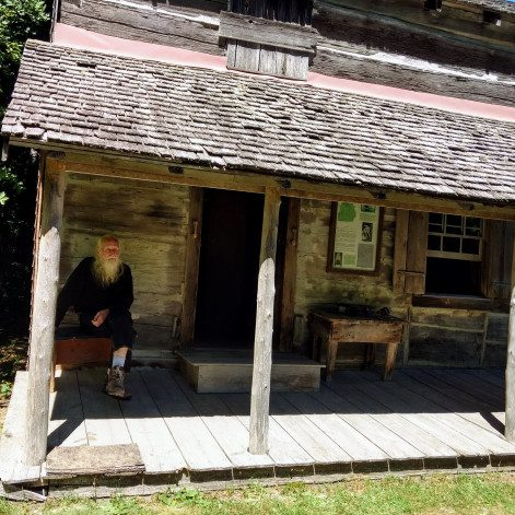 Protar on Protar's house porch_xm6Z_medium